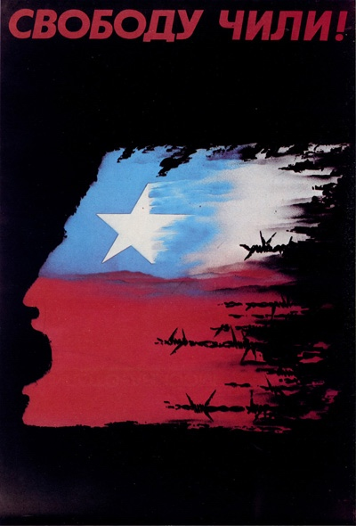 Freedom to Chile