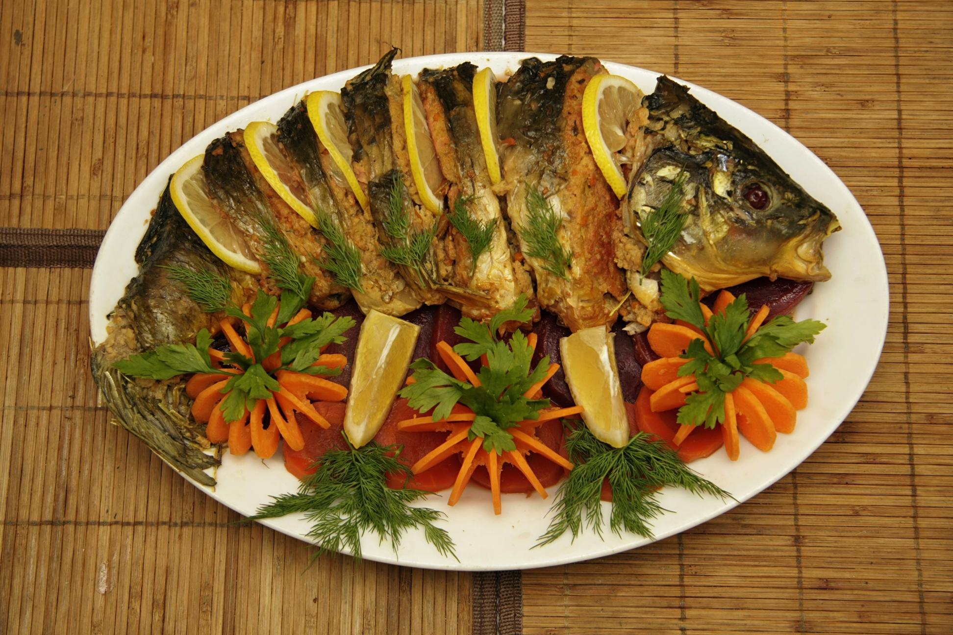 Приготовить рыбу своими руками 46